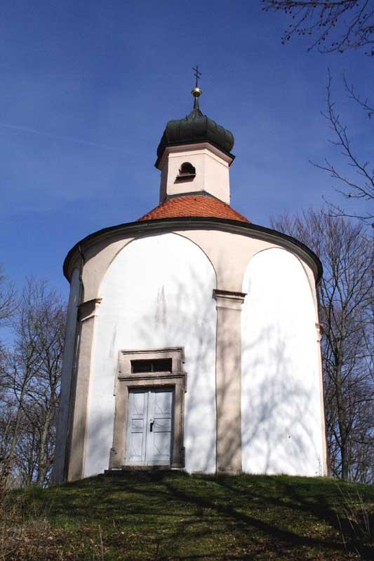Burgkapelle Trochtelfingen